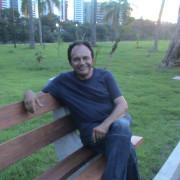 Professor Jorge Câmara
