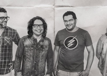 Os Radiofônicos: a banda mais Rock N' Roll do Piauí
