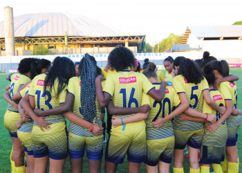 Time Feminino do Boca Juniors disputa final da Copa de Futebol Feminino Sub-17
