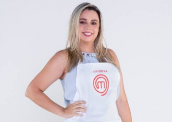 Piauiense Lorena Dayse está na final do Masterchef 2019