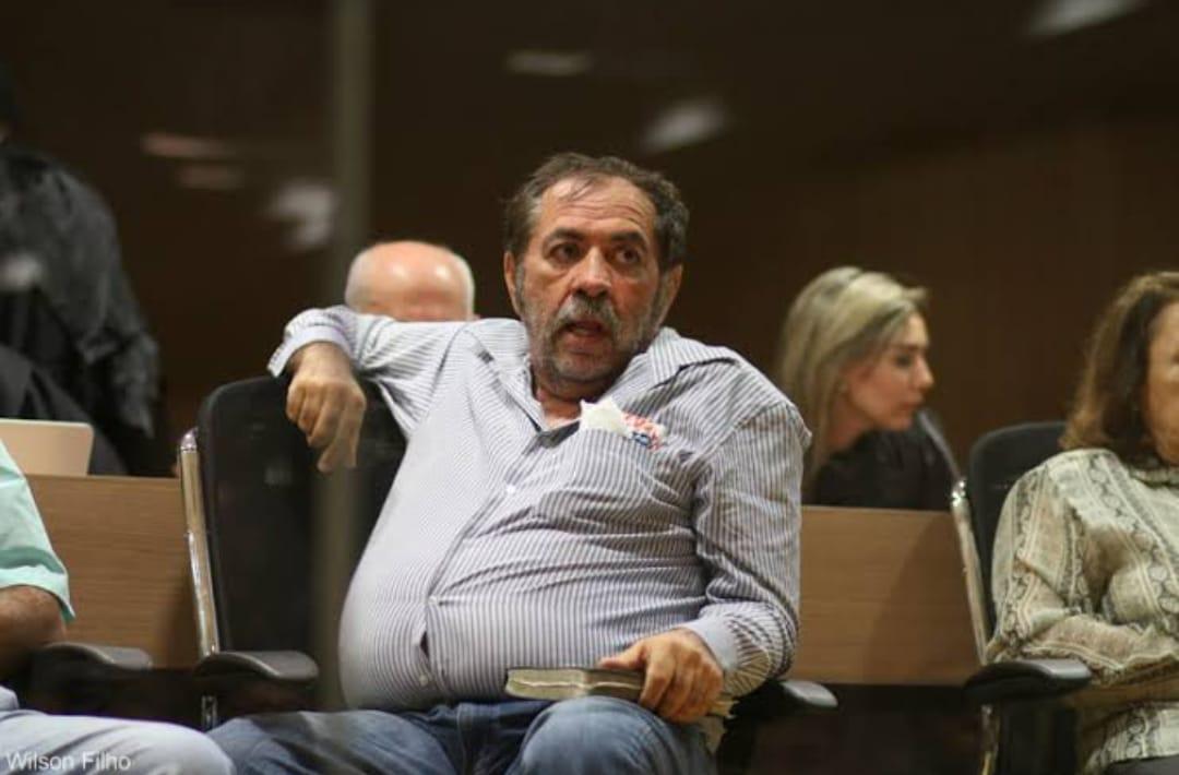 Condenado a 137 anos, Correia Lima pede redução de pena ao STJ ...