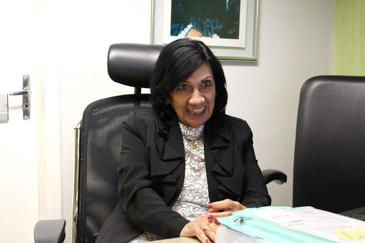 Desembargadora Eulália Pinheiro
