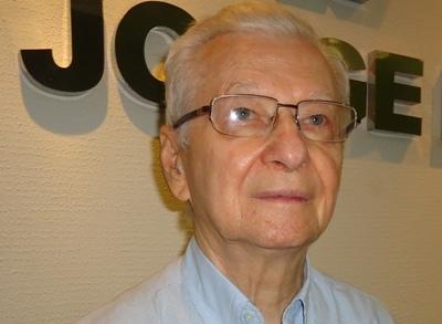 Empresário Jorge Batista