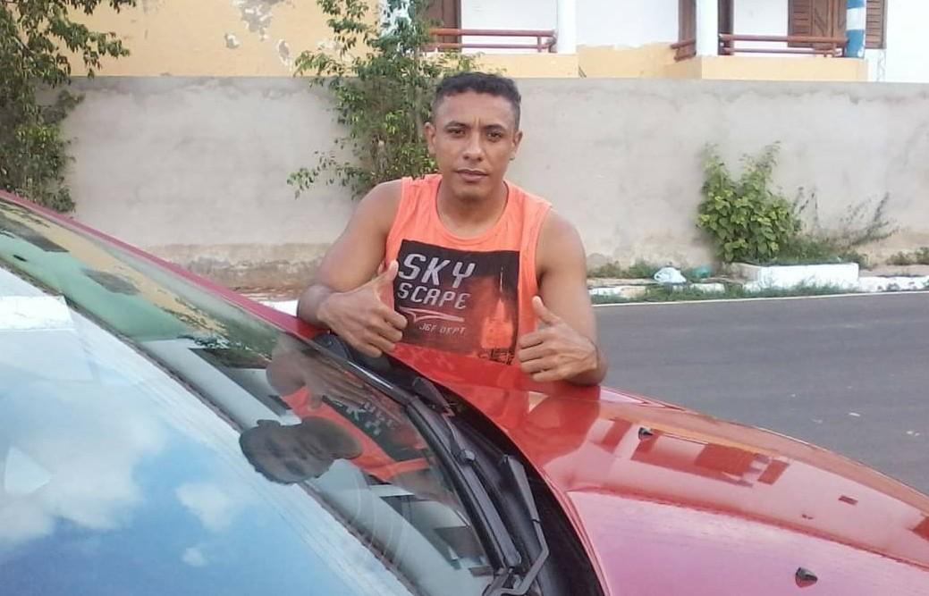 Francisco José comprou seu carro zero um ano depois de ingressar no INSS