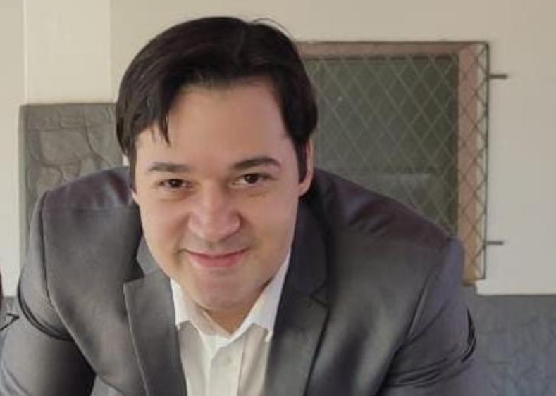Delegado Rodrigo Moreira: morte e mistério