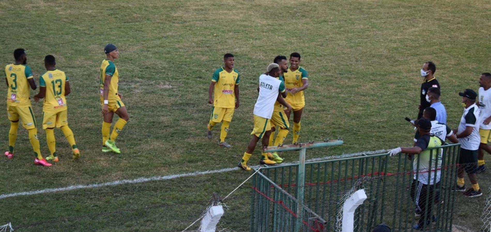 SEP marca no fim e garante classificação para a segunda fase da Copa do  Brasil - Esportes